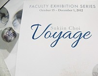 Voyage Promotional Series