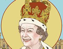 Perpetual queen