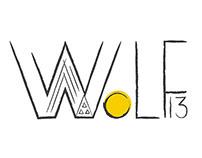 WoLF-13 // marca