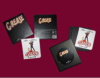 Cd Design Project* - Grease