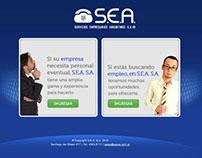 S.E.A. S.A