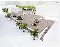 project Cvetni trg