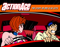 Action Ace