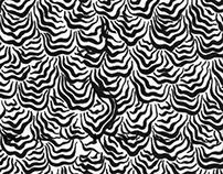 Aztec Animal Prints