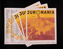 Juromania