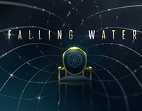 FALLING WATER  PROMO CONCEPTS