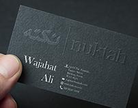 Nuktah Branding