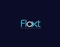 Logo Design - Floxt
