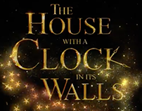 House With A Clock In Its Walls - [Addison Interactive]