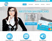Weststein Master Card