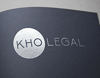 Kho Legal: branding