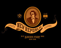 New Republic Clothier