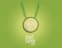 Chef santé 2013