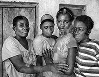 Girls from Lilongwe