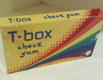 t-box - check gum*