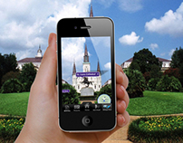 New Orleans Tourism App Project
