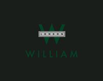 William Of London Logo