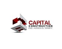 Capital Construction - Social Media