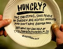 #matfördagen - Food hashtags hijacked on Instagram