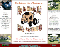 Pigs On Wheels BBQ Catering and more