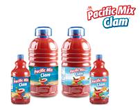 Nueva imagen - Pacific Mix Clam