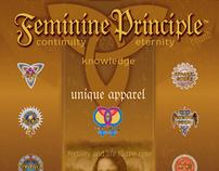 Feminine Principles