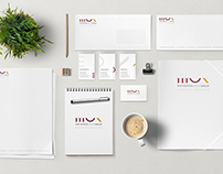 Law office branding