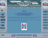 Ocean City Rowing & Athletic Assoc., Ocean City, NJ