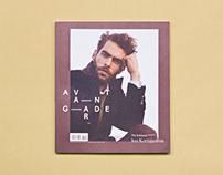 Avant Garde Magazine 02