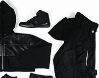 BLK WTR by DC Shoes