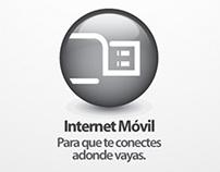 CRM Internet Móvil UNE Telecomunicaciones