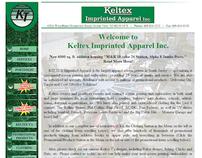 Keltex Imprinted Apparel, Ocean View, NJ
