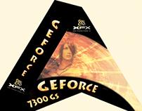 Packaging GeForce