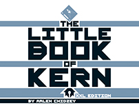 Little Book Of Kern
