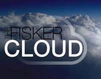 The Fisker Cloud - Transport design project