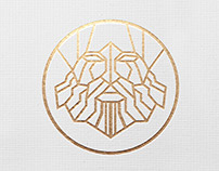 Goldsmith Branding   Nonni Gull