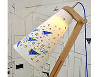 art light : in collaboration with wiid design