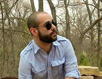Nick Nazem - Model Photoshoot