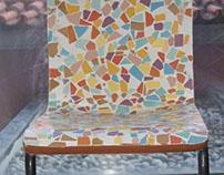 Uma cadeira para Rafael Bordalo Pinheiro