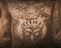 Anúncio Real Tattoo