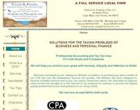 Valerie K. Polding, CPA, LLC., NJ
