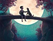 Moonlit Music