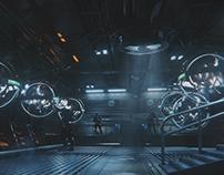 Sci fi Aliens