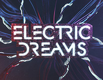 Amazon Electric Dreams