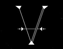 """""""V"""" personal identity"""