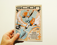 Scion Magazine - Issue #1