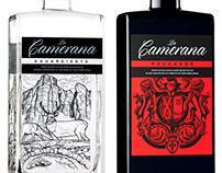 La Camerana Premium Spirits & Liqueurs Collection