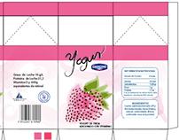 Envase y Embalaje /Ejercicio diseño