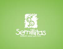 Semillitas Project (Branding)