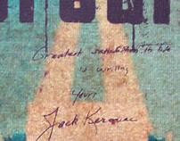 Jack Kerouack's book